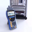 IDEAL NETWORKS LanTEK III-500 Category 5e/6/6A 500 MHz strukturált hálózati mérőműszer készlet