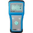 KURTH ELECTRONIC KE7207 Ethernet teljesítmény teszter készlet