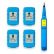 KURTH ELECTRONIC KE7010 PRO remote egység-készlet KE7100/KE7200-hoz