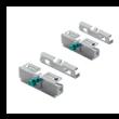 """PANDUIT Wyr-Grid oldalsó összekötő elem 24-30""""-os mennyezeti kábeltálcákhoz"""