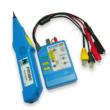 KURTH ELECTRONIC KE7208 Ethernet teljesítmény teszter készlet