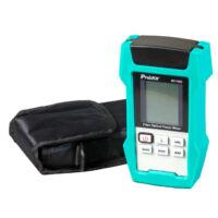 EFB Pro's Kit Optikai teljesítménymérő, MM/SM, 850/1300/1310/1550 nm