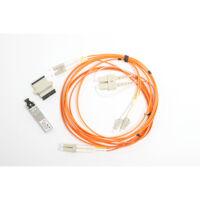 IDEAL NETWORKS 1000BASE-SX Fibre kit (SFP+tesztkábel+adapter)