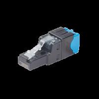 PANDUIT helyszínen szerelhető TX6A Category 6A UTP RJ45 dugó