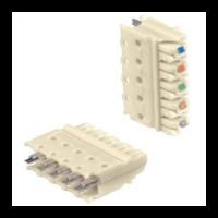 PANDUIT GP6 PLUS Category 6 punchdown csatlakozó blokk, 5 érpáras