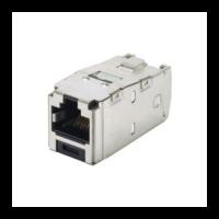 PANDUIT Mini-Com TX6A standard Category 6A árnyékolt betét