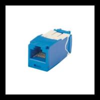 PANDUIT Mini-Com TX6A standard 10Gig Category 6A UTP betétek