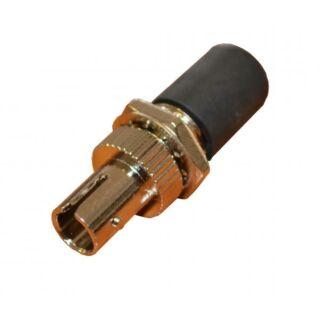 OPTRONICS optikai adapter, ST MM