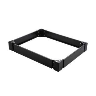 EFB 600x600 mm lábazat lapraszerelt rack szekrényekhez