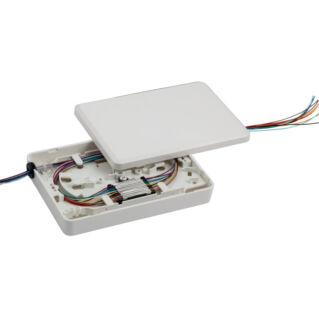 EFB MSD Micro műanyag hegesztődoboz max. 12 szál toldásához