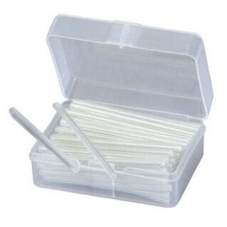 EFB hegesztésvédő zsugorcső doboz, 60 mm-es hegesztésvédőkkel, 100 darabos