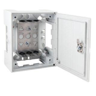 EFB BOX I 30 érpáras beltéri rendeződoboz, reteszelhető