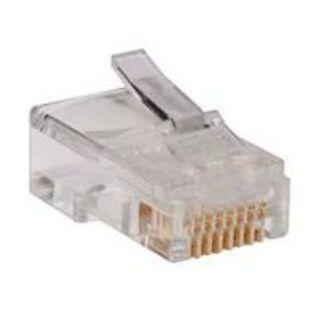 Rj45-ös dugó UTP Cat.5e patch kábelhez