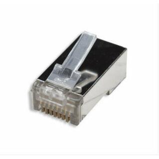 EFB Rj45-ös dugó STP Cat.6 patch kábelhez
