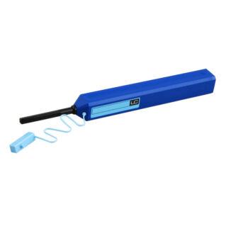 Optikai tisztító, 1.25 mm ferrule átmérőjű csatlakozókhoz (LC/MU)
