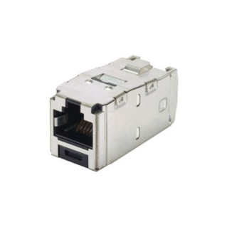 PANDUIT Mini-Com TX6 standard Category 6 árnyékolt betét