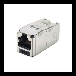 PANDUIT Mini-Com TX6A 10Gig standard árnyékolt Category 6A STP betét