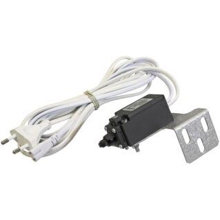 ZPAS ajtónyitó kapcsoló világítás panelhez
